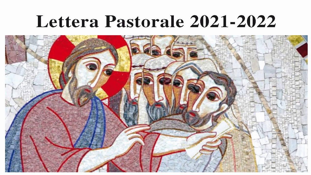 Lettera Pastorale 2021-2022